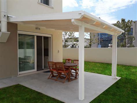 tettoie alluminio tettoie in alluminio con tende a rullo venezia