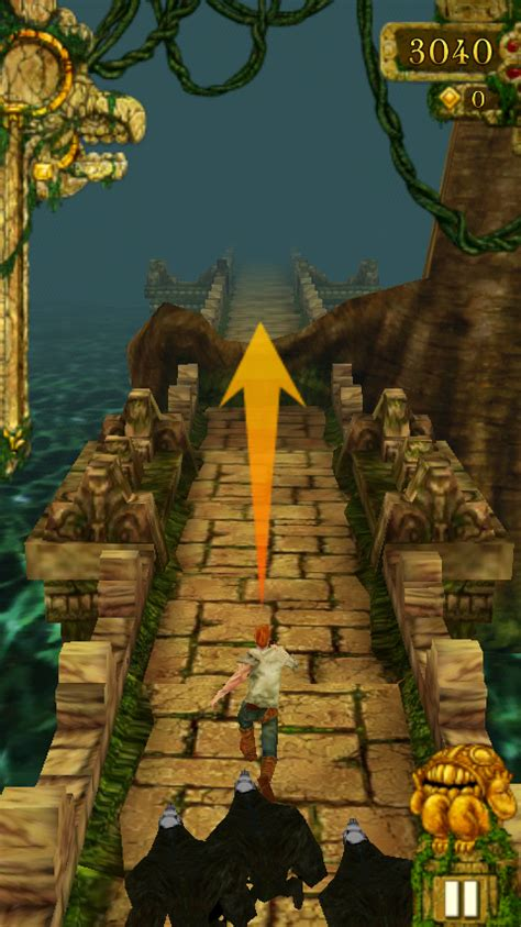 temple run 2 android apps temple run now on android eurodroid