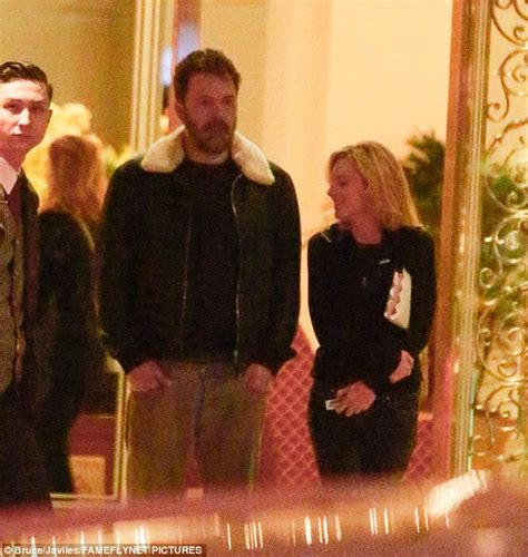 Detox With Ben ben affleck spends the day with detox who offers
