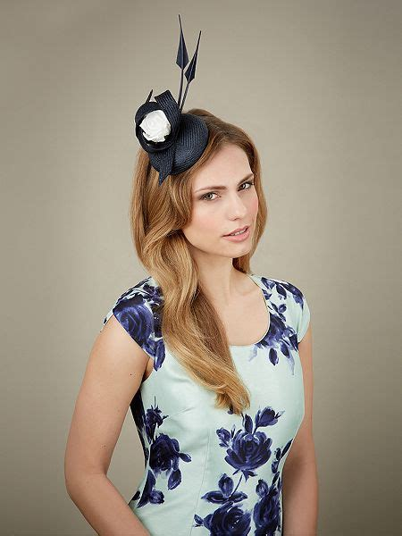 Wedding Hair Accessories House Of Fraser by Jacques Vert Twist Pill Box Headpiece House Of Fraser