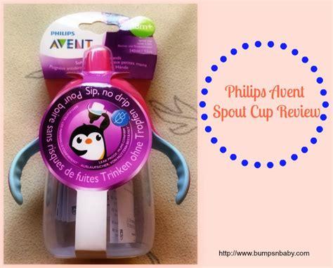 Avent Spout Cup 18m Penguin Sippy Pingu 340ml philips avent spout cup review