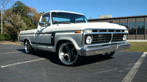 1973 Ford Truck by 1973 Ford F100 For Sale 12 Used Cars From 3 405