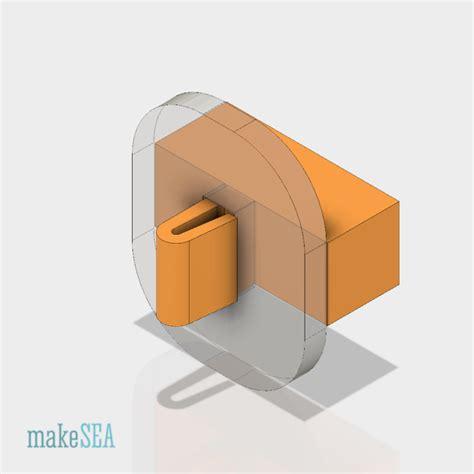 design guidelines robust snap fits mash market object details makesea