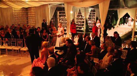 yolanda fosters wedding gown yolanda and david foster wedding youtube