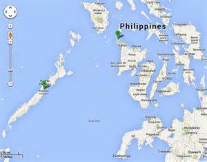 Philippines World Map by Similiar Map Of Philippines On Globe Keywords
