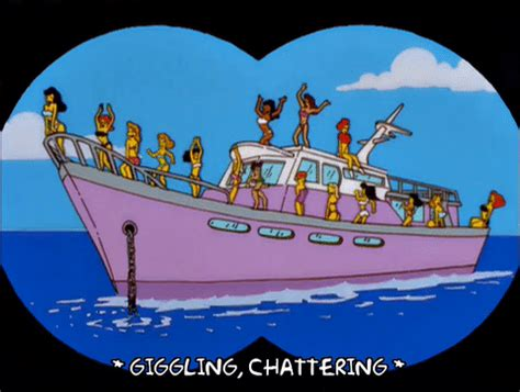 cartoon boat sound episode 12 gif find share on giphy