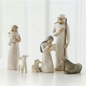 willow tree nativity set by susan lordi just 49 99