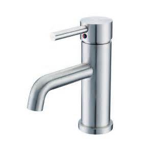 Jem Plumbing And Heating by Whitehaus Collection Jem Collection Single 1 Handle