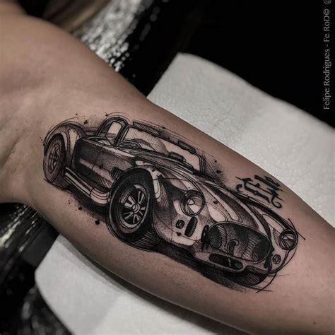 ford mustang tattoo 1000 ideas about mustang on mustang