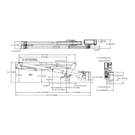 versalift model 24 wiring diagram lull wiring diagram