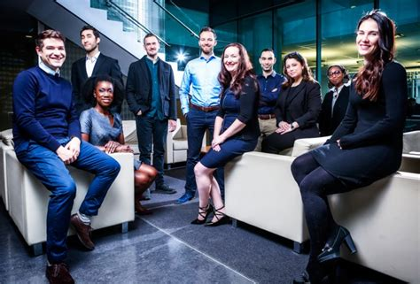 Concordia One Year Mba by It S Go Time For Concordia S 10 Scholars
