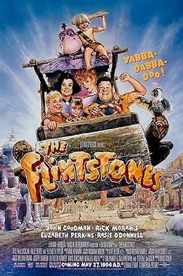 flintstones film wikipedia
