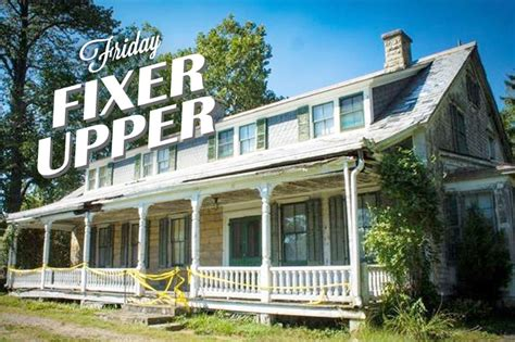 fixer upper show house for sale friday fixer upper a stone house from 1773 circa old