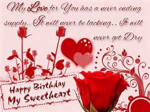 happy birthday sweetheart wishes whatsapp video message