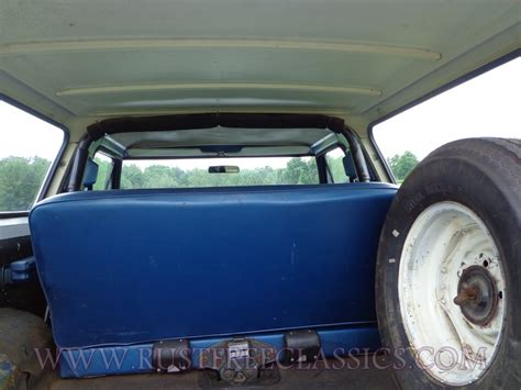 79 Ford Bronco Interior by 79 Bronco 6 6l Engine 79 Free Engine Image For User