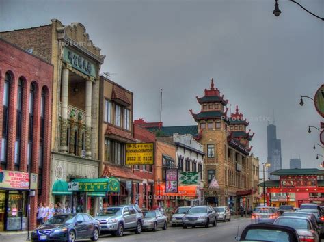 haircut chicago chinatown my hdr photography experiements in vinculis etiam audax