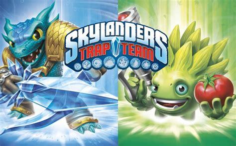 Kaos Sdcc skylanders trap team must for best gaming experience