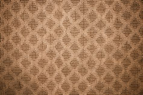 brown pattern free brown dish towel with diamond pattern texture picture