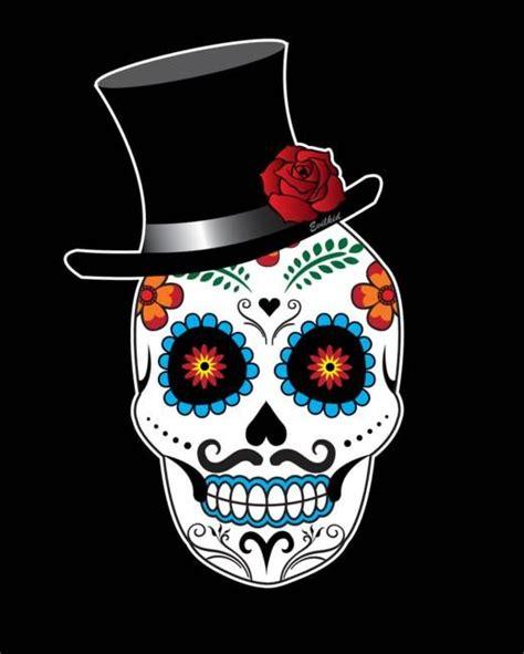 feliz d 237 a de muertos mecate 291 best sugar skulls dia de los muertos images on