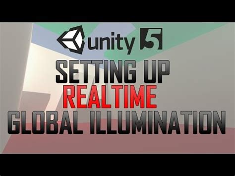 unity tutorial demos unity 5 lighting demo the courtyard funnydog tv