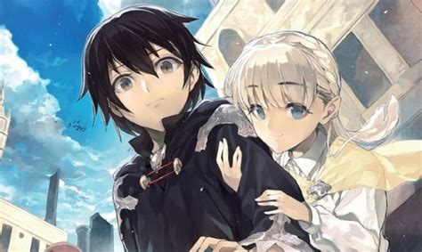 march to the parallel world rhapsody vol 2 light novel march to the parallel world rhapsody light novel icv2 review march to the parallel world rhapsody