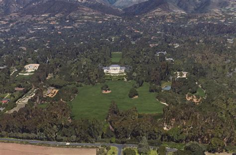 oprah montecito house oprah all wet in montecito water wars