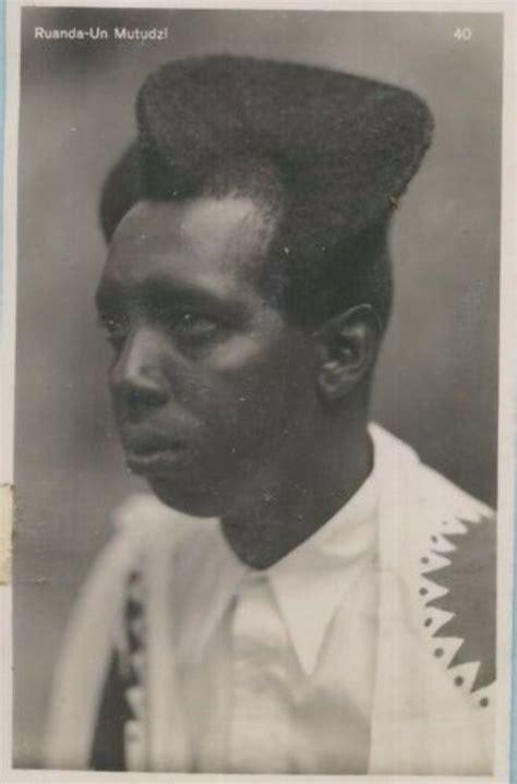 rwandan traditional hair cuts amasunzu the traditional rwandan hairstyle the most