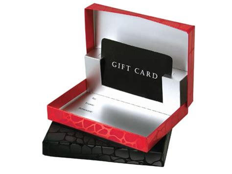 Cool Gift Cards - wholesale packaging splash packaging