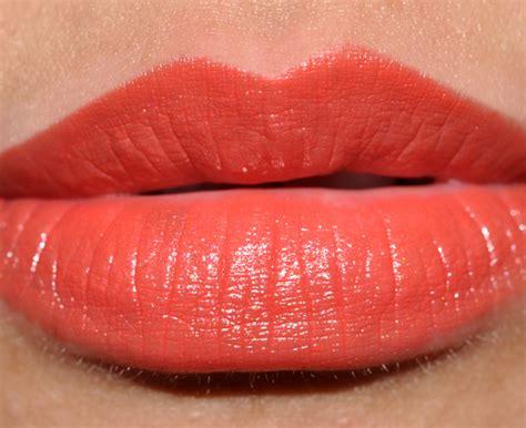 Chanel Lipstick Orange the summer season chanel lipstick