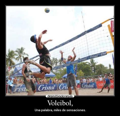 imagenes inspiradoras de voleibol im 225 genes y carteles de voleibol pag 3 desmotivaciones