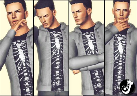 sims 3 male poses my sims 3 poses conqueror pose for male by jocker