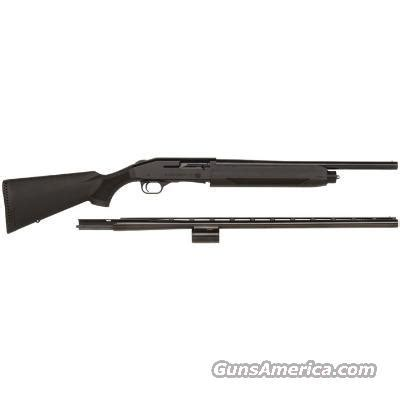 mossberg 930 home security combo 12 g 3 quot 18 5 quot cyl b