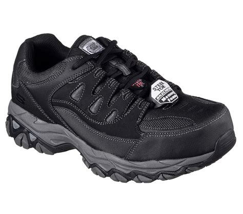 skechers work shoes buy skechers work holdredge st work shoes only 77 00