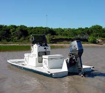 fast shallow water boats running a flats boat 7 tips for better performance