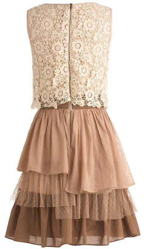 Country Dress country truffles dress rustic wedding bridesmaid dresses