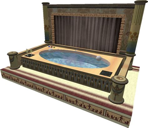 egyptian bathrooms second life marketplace anqet egyptian bathroom suite marble bath and jacuzzi