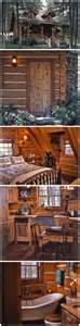 Coastal Style Homes 25 Best Ideas About Log Cabins On Pinterest Log Cabin