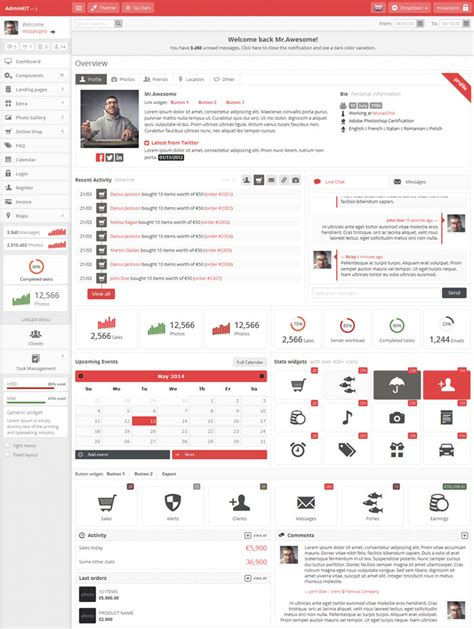 bootstrap themes rar pixeladmin premium admin theme rar download
