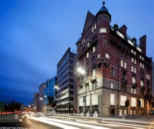 Line Hq titanic operator white line s former liverpool hq transformed into luxury hotel daily