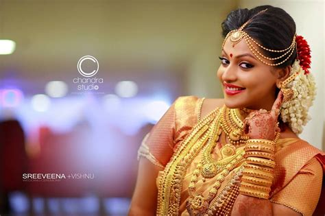 Marriage Style Photos by Kerala Hindu Hairstyle Www Pixshark Images