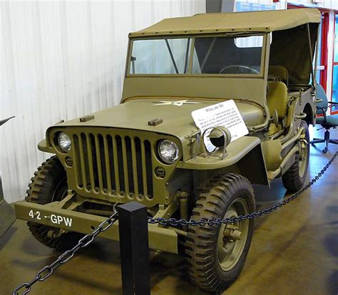 wwii ford jeep 01 wwii ford jeep
