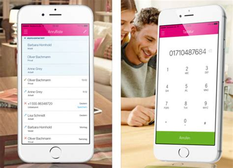 Hometalk App | neue hometalk app der telekom verf 252 gbar iphone ticker de