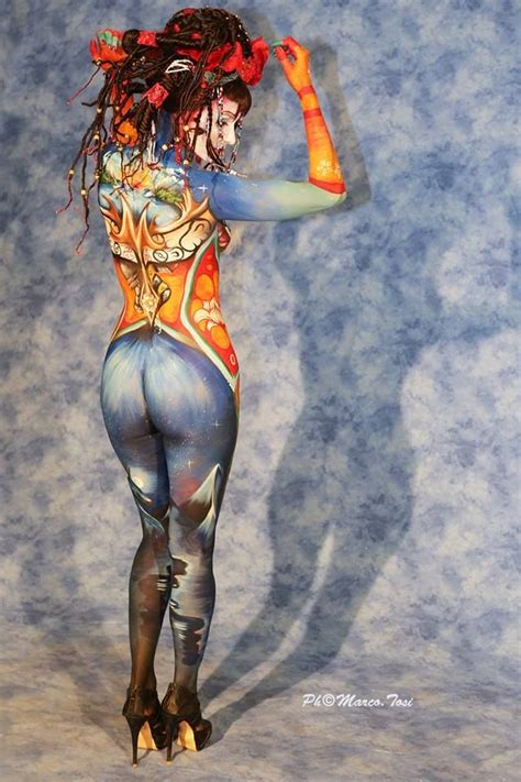 winter painting festival 17 best images about make up shooting bodypainting and