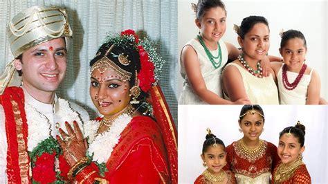 kannada heroine family photos actress madhavi family photos youtube