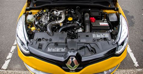 2015 renault clio rs200 review term report one