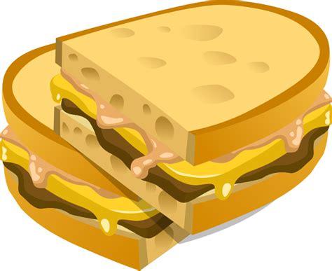 Sandwich Clip by Free Italian Sandwich Cliparts Free Clip