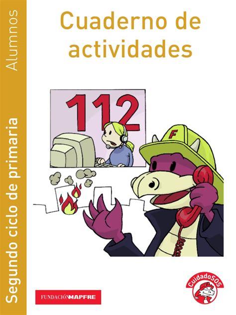libro este cuaderno es para cuaderno de actividades segundo ciclo de primaria 8 10 a 241 os