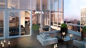 Yabu Pushelberg Interior Design Baccarat Hotel Amp Residences New York Offers 60 Million