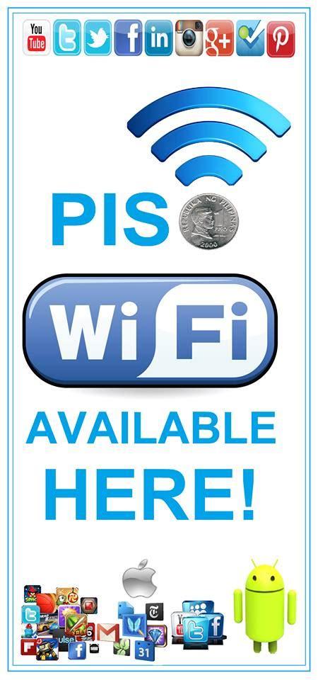 piso wifi for sale wi fi vendo machine facebook