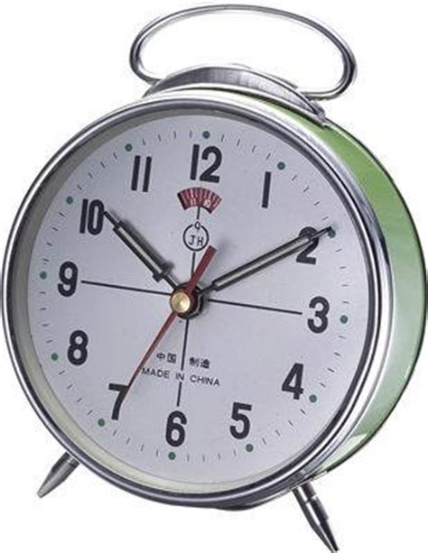 mechanical desk clock china desk table mechanical alarm clock 9914gr china